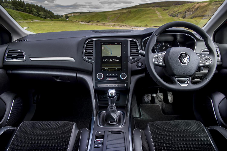 Renault Megane Dynamique S Nav Dci 110 Review