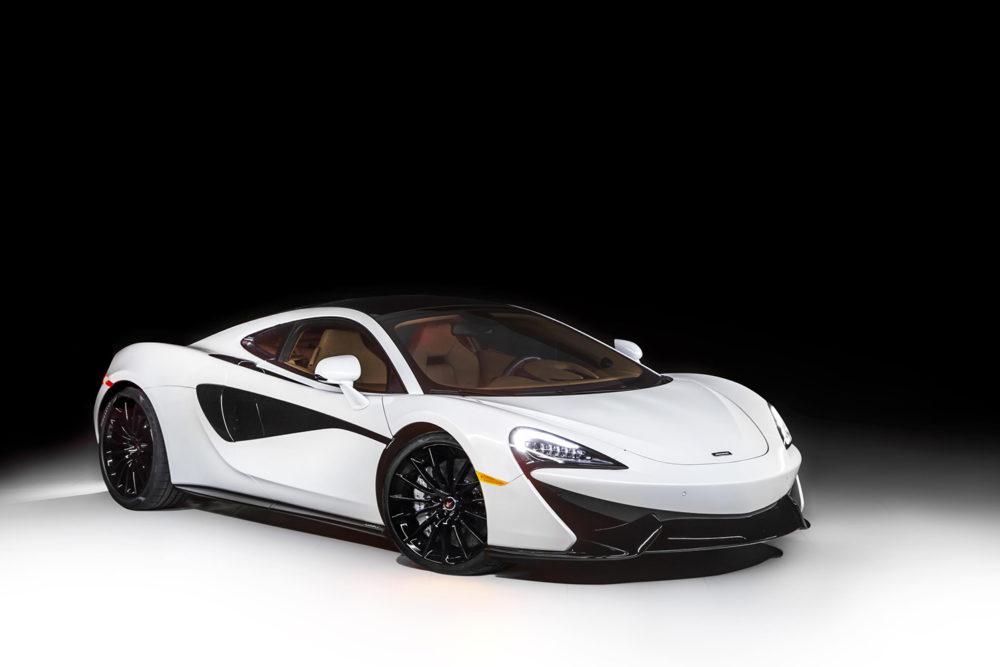 McLaren 570GT review
