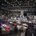 Palexpo Exhibition Centre