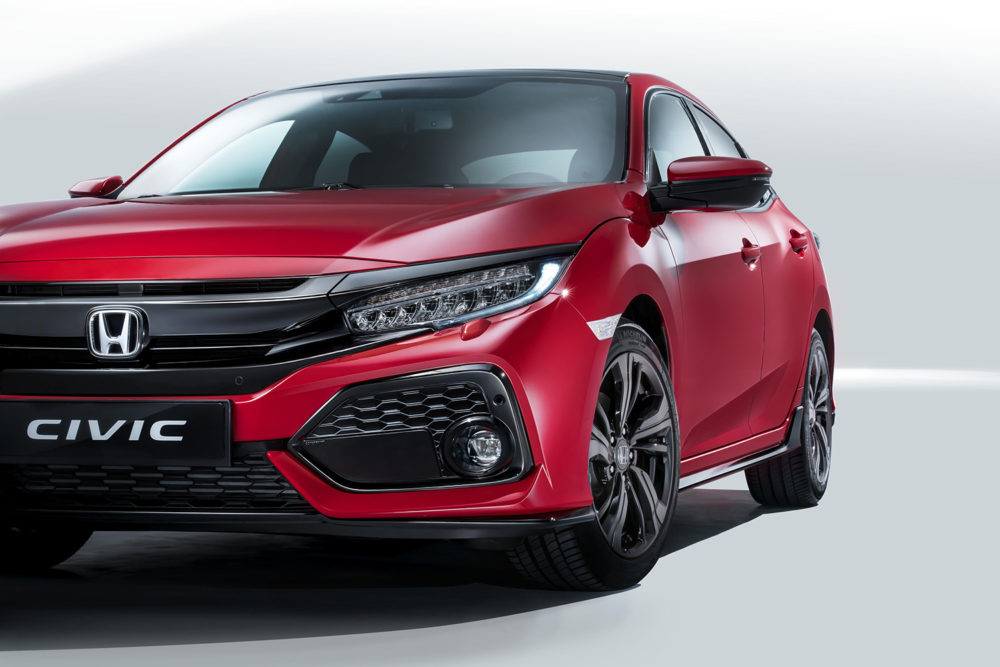 Honda Civic review 2017