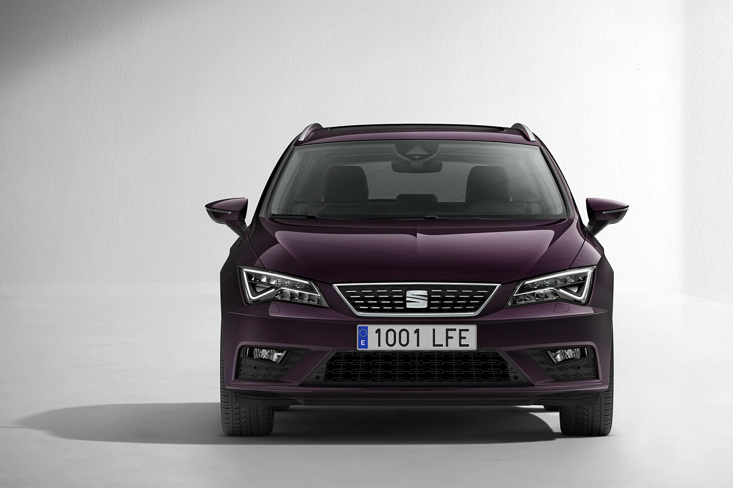 seat leon st se technology 1 0 tsi review. Black Bedroom Furniture Sets. Home Design Ideas
