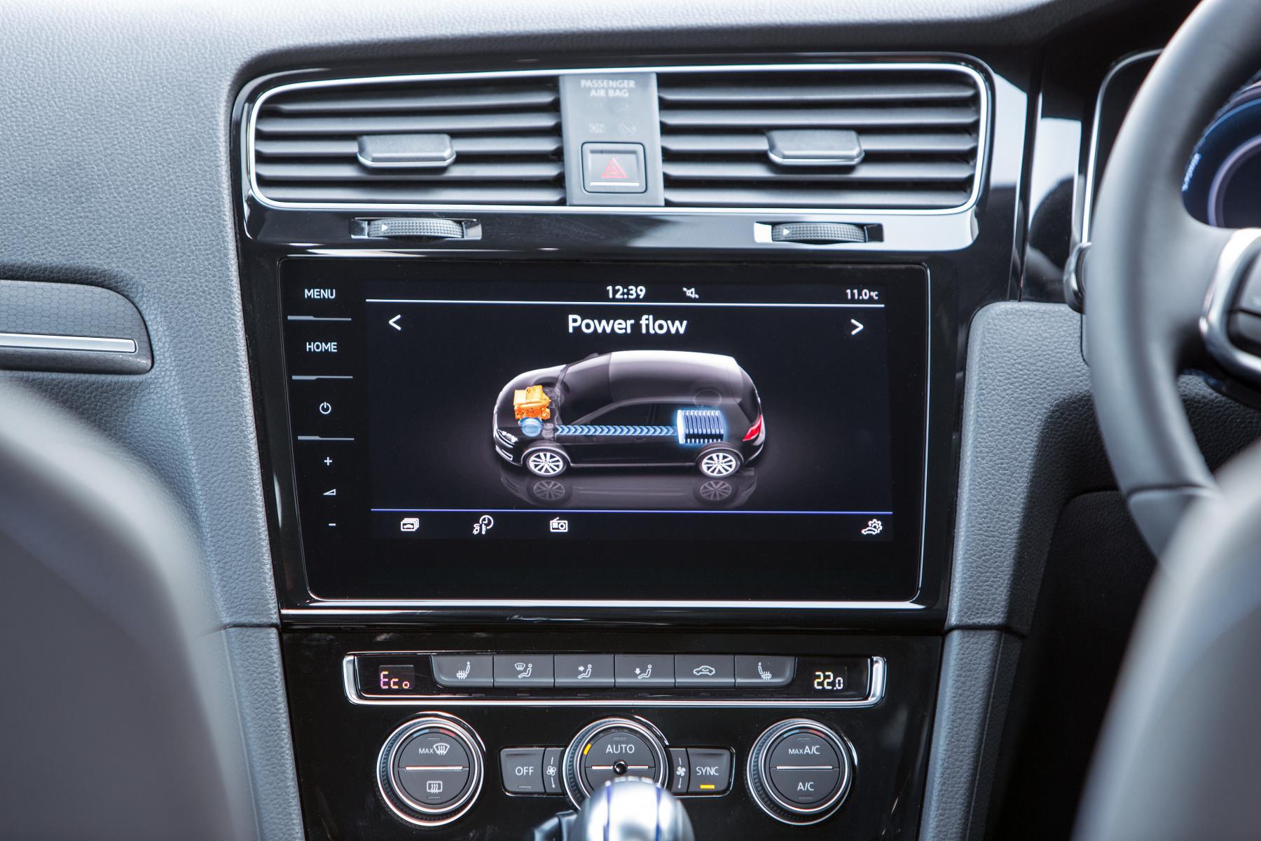 2017 Volkswagen Golf Tsi S >> Volkswagen Golf GTE Advance 1.4 TSI review – plug-in hybrid