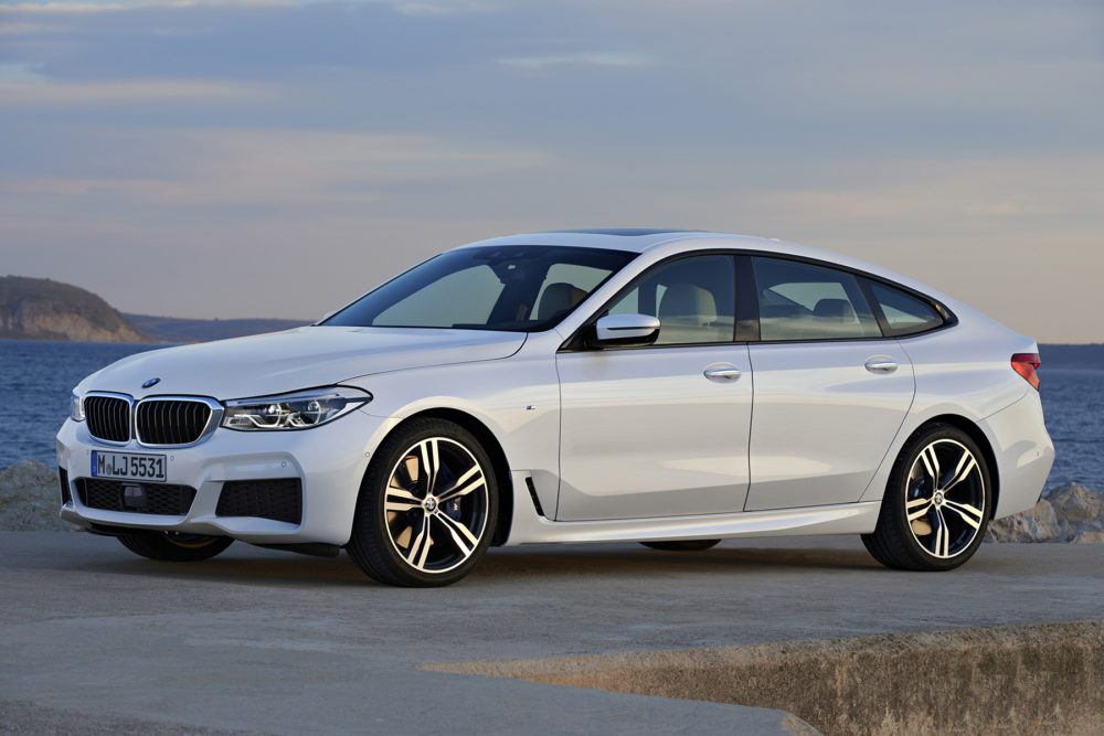bmw 6 series gt on sale in november. Cars Review. Best American Auto & Cars Review