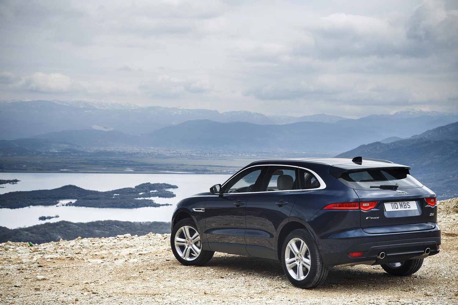 Jaguar Small Suv >> Jaguar F-Pace – R Sport 2.0d AWD review