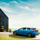 Volvo V60 Hybrid
