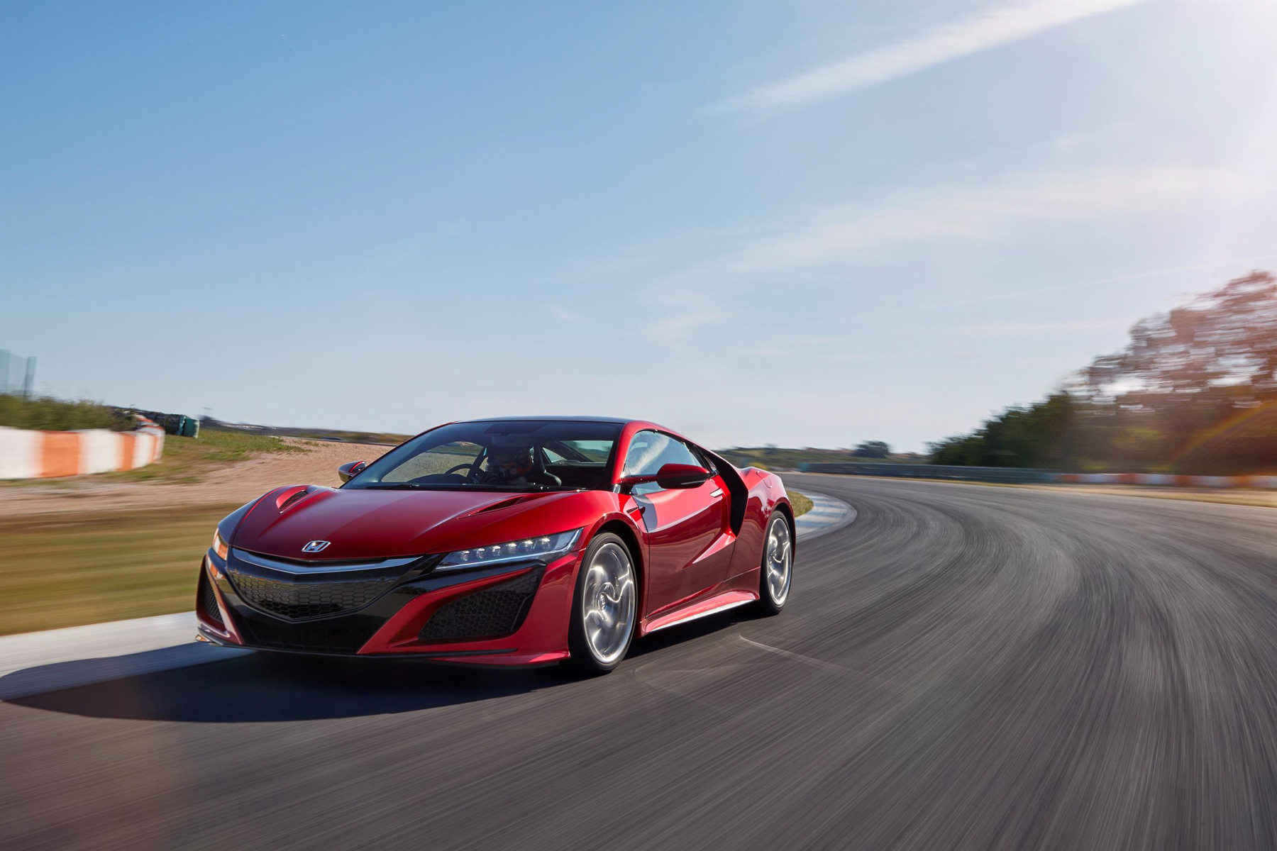 honda nsx review. Black Bedroom Furniture Sets. Home Design Ideas