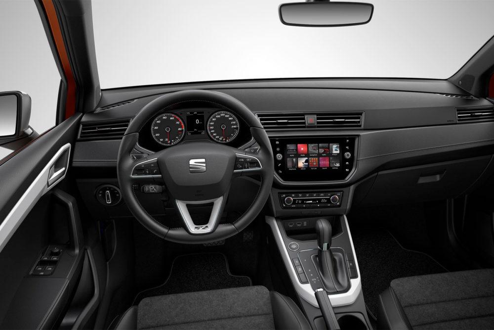 Seat Arona WintonsWorld review 2018