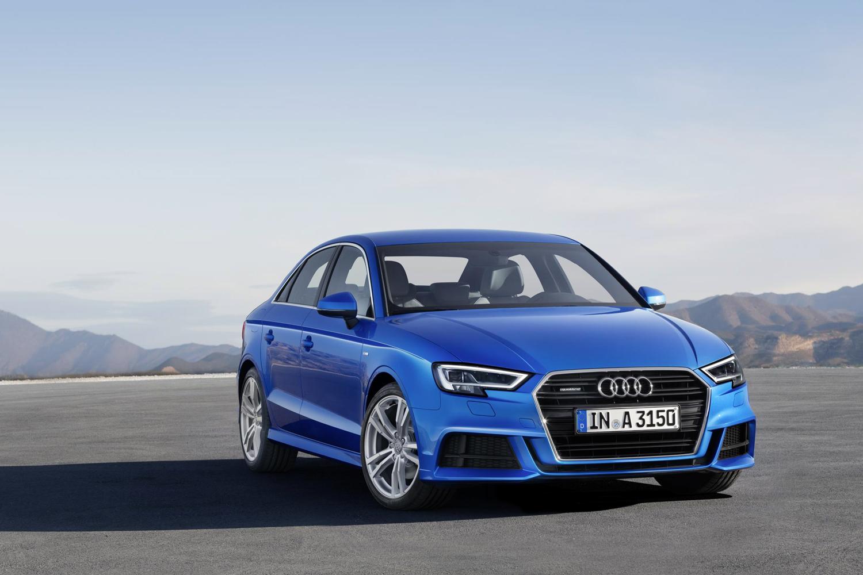 Audi A TDI Sport Review - Audi a3 tdi