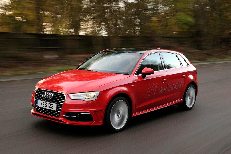 Audi A3 1 6 Tdi Sport Review