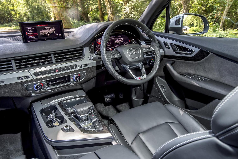 Audi Q7 3 0 Tdi Quattro S Line Review