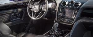 Bentley Bentayga review