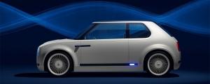 Honda-Urban EV Concept