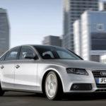 Audi A4 review 2008