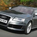 Audi RS 6 Avant review 2008
