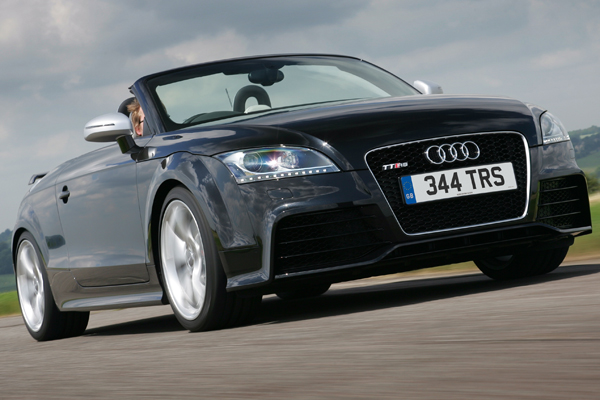 Audi tt tdi quattro weight 17