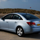 Chevrolet Cruze review 2009