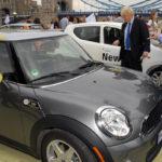 Electric Mini review 2010