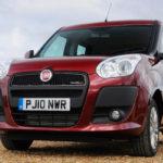 Fiat Doblo review 2010