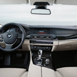 BMW 5 series review 2010