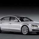 Audi A8 review 2010