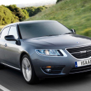 Saab 9-5 review 2010