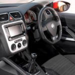 VW Scirocco review 2010