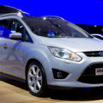 Ford Grand C-Max review 2010