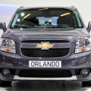 Chevrolet Orlando review 2010