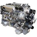 Bentley_Brooklands_Engine