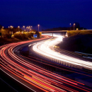 motorway-blurred