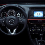 Mazda 6 Review 2013