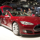 Tesla Model S review 2013