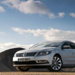 Volkswagen CC review 2012