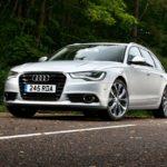 Audi A6 Avant review 2011
