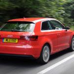 Audi A3 review 2012