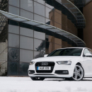Audi A4 review 2012