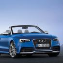 Audi RS 5 Cabriolet review 2013