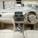 BMW 328 review 2012