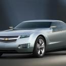 Chevrolet Volt review 2012