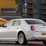 Chrysler 300C review 2012