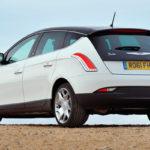 Chrysler Delta review 2011