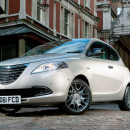 Chrysler Ypsilon review 2011