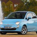 Fiat 500 TwinAir review 2011