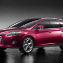 Ford Focus review 2011