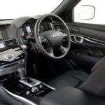 Infiniti M30D review 2011