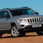 JEEP Compass review 2011