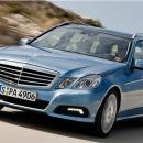 Mercedes E 350 CDI Estate review 2011