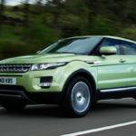 Range Rover Evoque review 2011