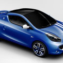 Renault Wind review 2011