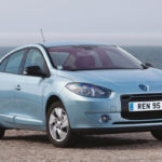 Renault Fluence review 2012